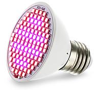 6W E27 LED лампа для теплиц 106 SMD 3528 2500-3000 lm Красный Синий V 1 шт.