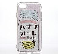 Чехол для Apple iphone 7 7 плюс ударопрочный корпус задней крышки чехол для фруктов блеск блестящий жесткий диск для iphone 6s плюс 6 плюс