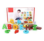 Настольная игра Игрушки Буквы