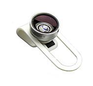 Idry 016 объектив для мобильного телефона объектив с рыжим глазком 0,36x широкоугольный объектив 13x макрообъектив алюминиевый сплав abs