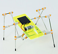 Diy робот солнечная энергия handiwork новинки игрушки