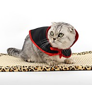 Кошка Собака Костюмы Одежда для собак Косплей Английский