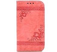 Чехол для Apple iphone 7 плюс 7 футляр для карточек с чехлом для карточек с подставкой с флип-тиснением с корпусом из сердечника из