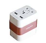 Телефон usb charger schneider electric de plug uk plug us plug au plug multi ports 1 розетки 2 порта USB 10a ac 100v-250v