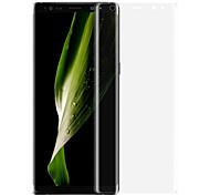 PET Защитная плёнка для экрана для Samsung Galaxy Note 8 Защитная пленка на всё устройство Взрывозащищенный Ультратонкий Защита от
