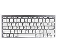 Bluetooth Эргономичная клавиатура Тонкий Для Windows 2000/XP/Vista/7/Mac OS Андроид OS iOS iPad 1 iPad 2 iPad 3 iPad 4 iPad mini iPad