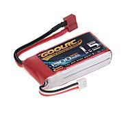 батарея Дроны RC самолеты Пластик + + PCB Водонепроницаемый Обложка эпоксидные
