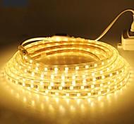 18м / 1шт 220v 5050 светодиодные гибкие ленты веревки полосы света Xmas Открытый водонепроницаемый сад на открытом воздухе lightingeu EU