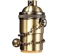 1 шт. E26 / e27 промышленный светильник с металлическим корпусом из нержавеющей стали.
