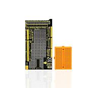 keyestudio mega protoshield / плата расширения прототипа v3 для arduinobreadboard