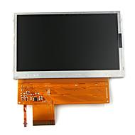 ristrutturato parte dello schermo a cristalli liquidi di sostituzione del modulo per PSP 1000