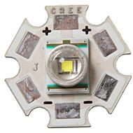 Cree XR-E P4 LED emitter på Star ficklampa lampa