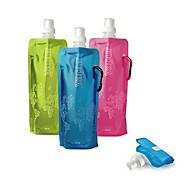 Botella de Agua Tipo Funda (480ml)
