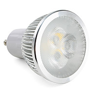 Dimmable GU10 5.5W 310LM 3000K Warm White Light LED Spot Bulb (220V)