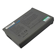 batteri for Dell Inspiron 1100 1150 5100 5150 5160 breddegrad 100L