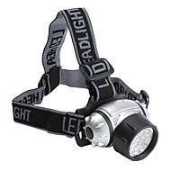 4-Mode 19-LED Headlamp