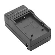 câmera digital e carregador de bateria para filmadora Panasonic DMW-blb13