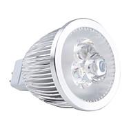 GU5.3 6W 450LM 3000-3500K Warm White Light LED Spot Bulb (12V)