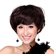 Capless Short High Quality Synthetic Wig