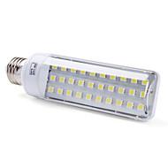 E26/E27/G24 5 W 30 SMD 5050 350 LM Natural/Warm White Corn Bulbs AC 220-240 V