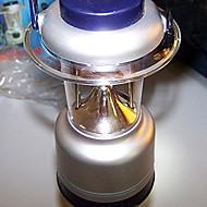 Beleuchtung LED Taschenlampen / Laternen & Zeltlichter LED Lumen 1 Modus - AAA rutschfester Griff Camping / Wandern / Erkundungen Plastik