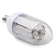 Lâmpada Vela Decorativa E14 3.5 W 250 LM 2800K K Branco Quente 78 LED Dip AC 220-240 V C