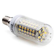 LED a pannocchia 96 SMD 3528 T E14 / G9 5W 300 LM Bianco caldo AC 220-240 V