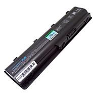 Batterie 4400mAh pour HP Pavilion g6-1100 G6S G6T G6X g7 G7T-1000 CTO HSTNN-ob0x HSTNN-ob0y HSTNN-yb0x HSTNN-q62c