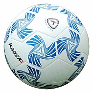 5 # PVC de Football Professionnel (Bleu)