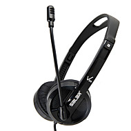 Salar V38 Hi-fi Bass Stereo Gaming and Skype Headset