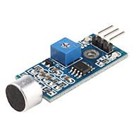 3-Pin Lydsensor Module (blå)