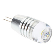 G4 3 W 1 High Power LED 310 LM Natural White Spot Lights DC 12 V