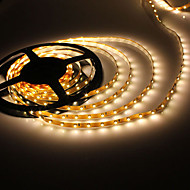 5M LED-Strip Warm Wit Licht (DC 12V)