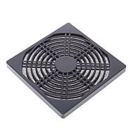 120 milímetros de malha Dustproof Guarda plástico filtro de pó para CPU Fan