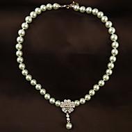 Perlový náhrdelník Perła Perłowy Ślubny Kolor ekranu Biżuteria Na Ślub