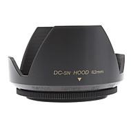 Capot Mennon 62mm pour appareil photo numérique 16mm Lentilles Lentilles +, film 28mm +