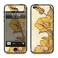 "Da Code ™ Skin for iPhone 4/4S: ""Beautiful Pattern"" (Abstract Series)"