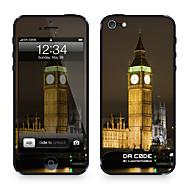 "Da koodi ™ Skin iPhone 4/4S: ""London"" (City sarja)"