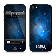 Code Da ™ Skin pour iPhone 4/4S: «Sky Map» (Universe Series)