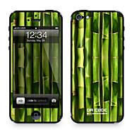 """Da Kode ™ Skin for iPhone 4/4S: """"Bambuser"""" (Planter Series)"""