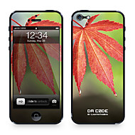 "Da Kode ™ Skin for iPhone 4/4S: ""Maple Leaf"" (Planter Series)"