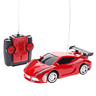 01:24 telecomando Car Racing Model (colore casuale)