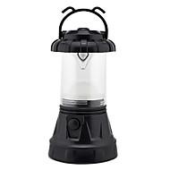 Ray 11 Luz LED Protable cómodo Camp (sin la batería) G05 (Negro)