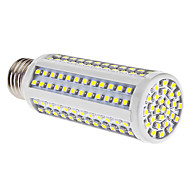 E27 7W 171x3528SMD 380-430LM 6000-6500K Natural White Light Żarówka LED Corn (85-265V)
