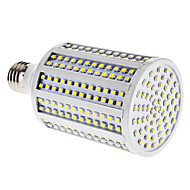 E26/E27 13 W 348 SMD 3528 800 LM Natural White Corn Bulbs AC 85-265 V