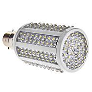 Lampadine a pannocchia 180 Capsula LED B22 8 W 510 LM 7000K K Luce fredda AC 85-265 V