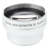 Universal 37mm téléobjectif 2x