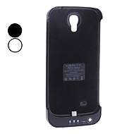 Power Batteri Back Case til Samsung Galaxy S4 I9500 (3800mAh)