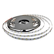 2 × 5m 60W 300x5050 SMD hvidt lys LED strip lampe (12v)