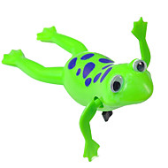 Kid's Swim Frog with Wind(Random Colors)